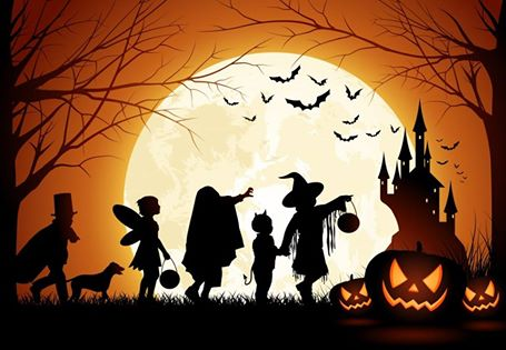 Witches and Wizards Halloween Festival